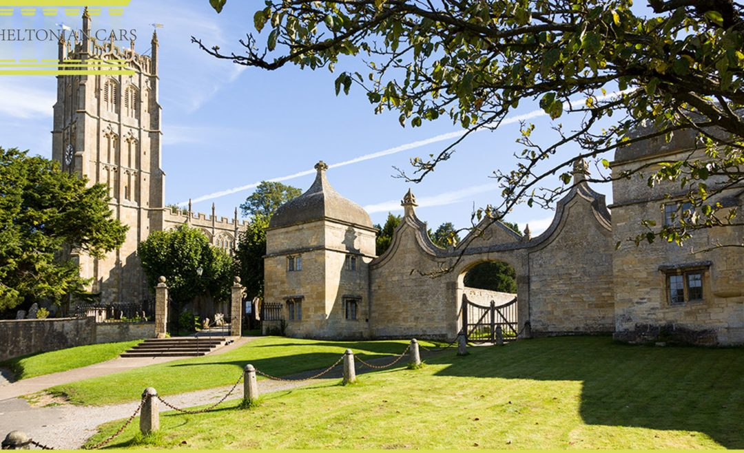 6 Cracking Cotswold Day Trips!